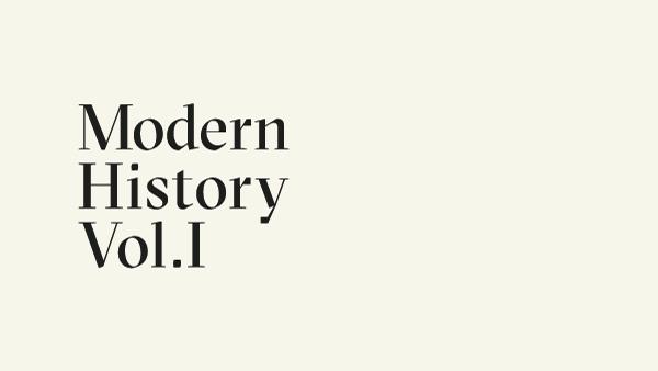 Modern History thumbnail image